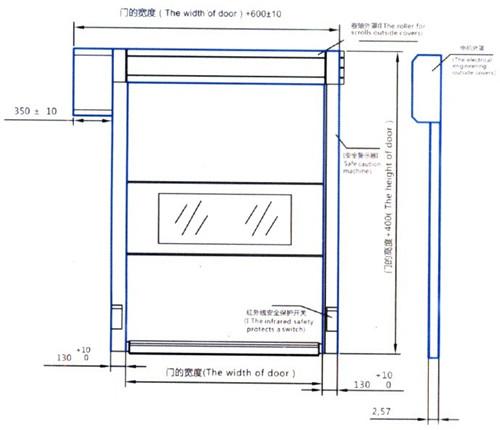 户型结构图怎么看